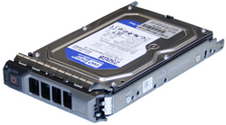 "Origin Storage 2TB 3.5"" 7200rpm NLSAS Hotswap HDD for Dell Servers (DELL-2000NLS/7-S11) 