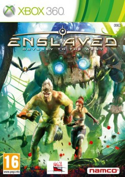 Enslaved: Odyssey to the West UK Edition - XBox 360 | Dodax.de
