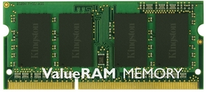 Kingston SO-DDR3 8GB, PC3-10666, CL9 | Dodax.ch