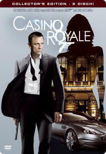 Sony Pictures Casino Royale: Collector's Edition (2006), DVD | Dodax.es