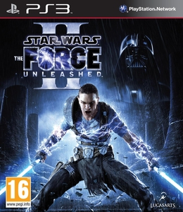 Star Wars: The Force Unleashed II - PS3 | Dodax.at