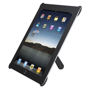 Newstar IPAD2-DM10BLACK Passif Noir support | Dodax.fr