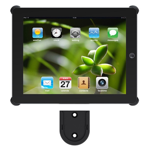 Newstar IPAD2-WM10BLACK mounting kit | Dodax.ca