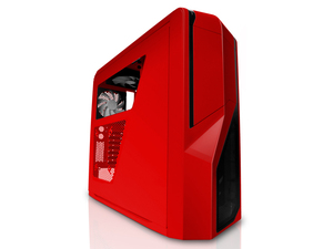 NZXT Phantom 410 Red | Dodax.ch
