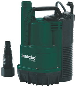 Metabo TP 7500 SI | Dodax.ch