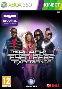 The Black Eyed Peas Experience Italian Edition - XBox 360 | Dodax.ca