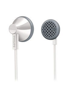 Philips Écouteurs intra-auriculaires SHE2001/10 | Dodax.fr