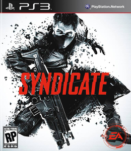 Electronic Arts Syndicate | Dodax.ch