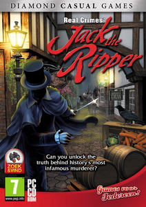 MSL Real Crimes: Jack the Ripper, PC | Dodax.it