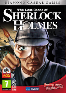 MSL The Lost Cases of Sherlock Holmes, PC | Dodax.it