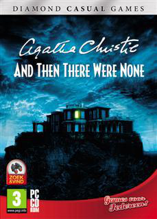 MSL Agatha Christie: And Then There Were None, PC | Dodax.it