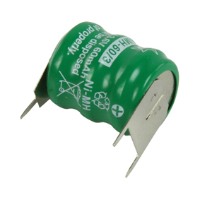 HQ NIMH-60/3 rechargeable battery | Dodax.ca