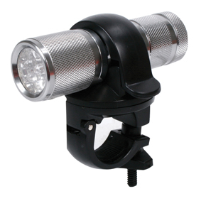 HQ TORCH-L-751 flashlight | Dodax.ca