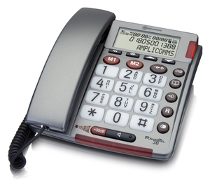 Image of Amplicom PowerTel 30