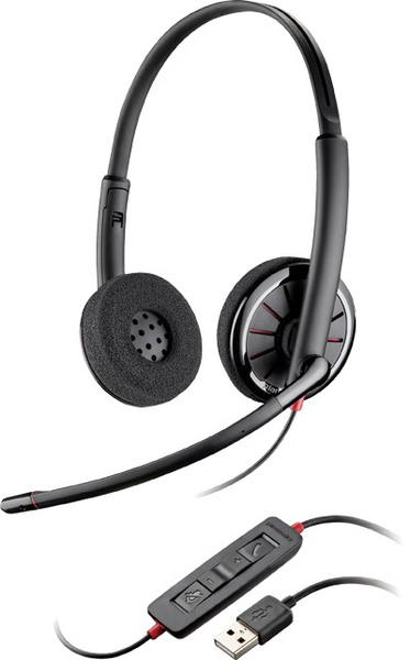 Plantronics Blackwire C320-M | Dodax.at