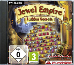 Software Pyramide Jewel Empire - Hidden Secrets | Dodax.ch