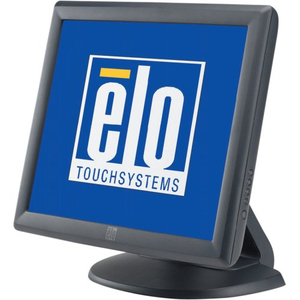 Elo Touch Solution 1715L 17Zoll 1280 x 1024Pixel Multi-Nutzer Grau Touchscreen-Monitor | Dodax.ch