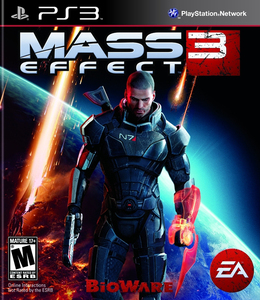 Mass Effect 3 - PS3 | Dodax.ch