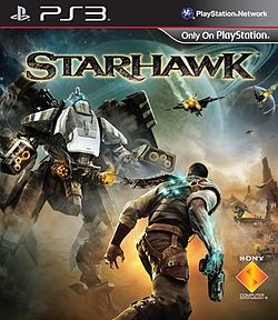 Starhawk - PS3 | Dodax.at
