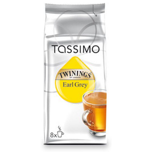 Tassimo T DISC Twinings Earl Grey | Dodax.at