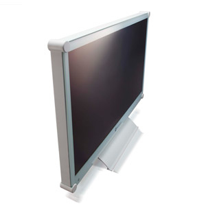 "Image of AG - Neovo Full HD LED Monitor, 21.5"""", White (X-22W)"