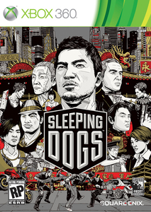 Sleeping Dogs - Xbox 360 | Dodax.co.uk