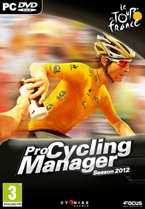 Ubisoft Pro Cycling Manager: Tour De France 2012, Xbox 360 | Dodax.de