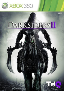 Darksiders II - XBox 360 | Dodax.co.jp
