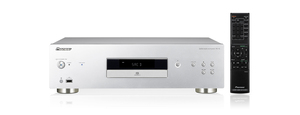 Pioneer PD-10-S, Super Audio CD Player | Dodax.ch