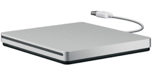 Apple USB SuperDrive | Dodax.at