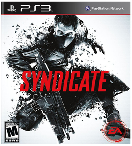 Syndicate - PS3 | Dodax.at