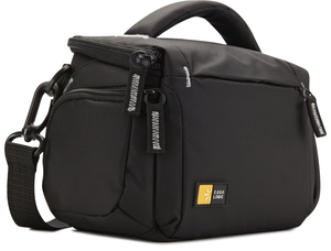 Case Logic TBC-405 Shoulder case Black | Dodax.com