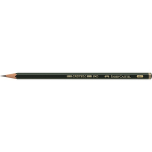 Faber-Castell 119016 wooden pencil | Dodax.ca