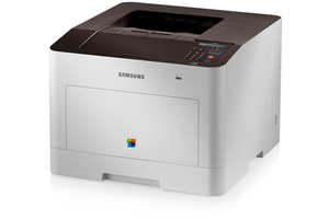 Samsung CLP-680ND Laserdrucker | Dodax.at
