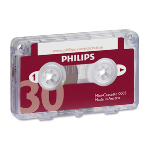 Philips Mini Kassette 005 | Dodax.ch