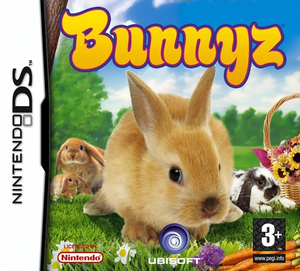 Bunnyz Italian Edition - DS | Dodax.co.uk