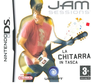 Ubisoft Jam Session: La Chitarra in Tasca, NDS, ITA | Dodax.co.uk