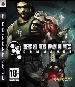 Bionic Commando - PS3 | Dodax.co.uk