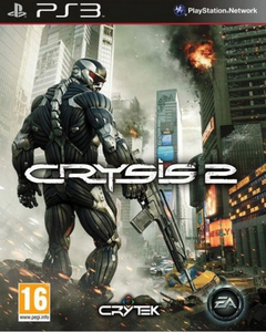 Crysis 2 Italian Edition - PS3 | Dodax.at