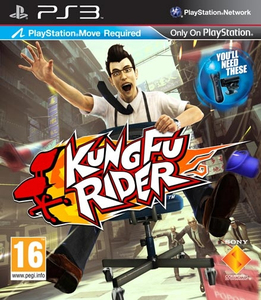 Sony Kung Fu Rider | Dodax.at