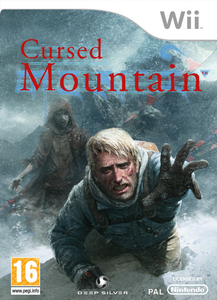 Cursed Mountain UK Edition - Wii | Dodax.ch