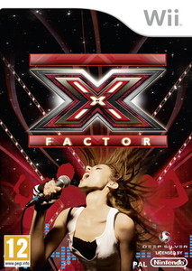 X Factor Italian Edition - Wii | Dodax.co.jp