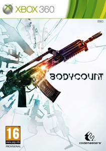 Bodycount - XBox 360 | Dodax.at