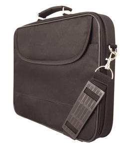 "Urban Factory Activ Bag 14.1"" Valigetta ventiquattrore Nero 