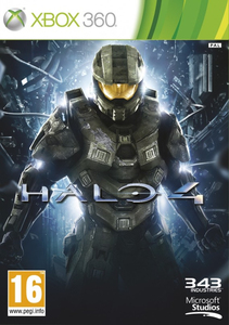 Halo 4 UK Edition - XBox 360 | Dodax.co.uk