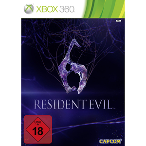 Capcom Resident Evil 6 | Dodax.co.uk