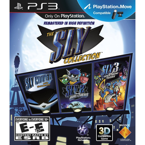 The Sly Collection - PS3 | Dodax.ch