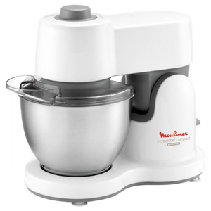 Moulinex - Food Processor (Masterchef Compact) | Dodax.ch