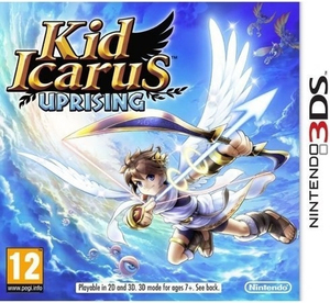 Kid Icarus: Uprising US Edition - 3DS | Dodax.ch