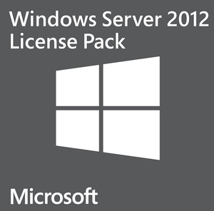 Microsoft - Windows Server 2012 (CAL, 5 Devices) | Dodax.ch